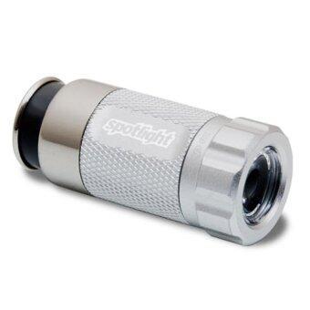 Spotlight™ ไฟฉาย LED รุ่น deluxe (Titanium)
