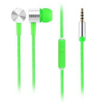 Bluelans Stereo Headset (Green) - Intl