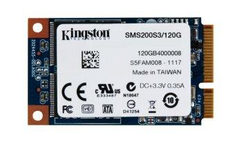 Kingston mS200 mSATA 120GB (SMS200S3/120G)