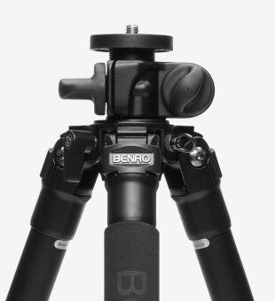 Benro ขาตั้งกล้อง Magnesium-Aluminum Flip