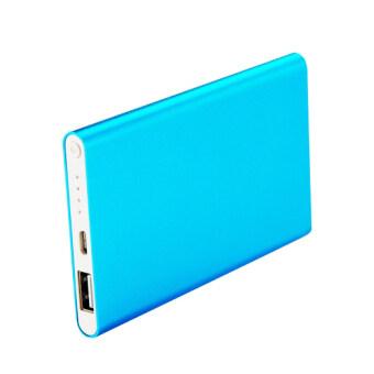 SMART LIKE แบตสำรอง ความจุ 20000mAh (สีฟ้า)