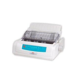 OKI Dot Matrix Printer ML790 Plus, 24 Pin