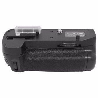 MK-D7100 แบตเตอรี่กริ๊ปสำหรับนิคอน D7100,D7200 ใช้แทน Nikon MB-D15 Battery Grip (image 2)