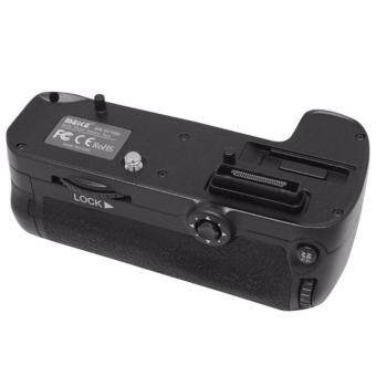 MK-D7100 แบตเตอรี่กริ๊ปสำหรับนิคอน D7100,D7200 ใช้แทน Nikon MB-D15 Battery Grip (image 0)