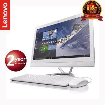 "Lenovo IdeaCentre AIO 300-23ISU (F0BY00P9TA) i5-6200U/4GB/1TB/Geforce 920A 2GB/23.0"" Touch/Win10 (White)"