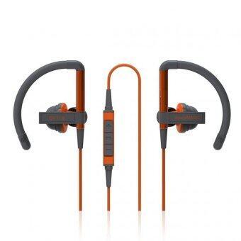 Soundmagic หูฟัง In-Ear - รุ่น EH11 Orange
