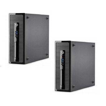 HP Prodesk 400 G2 MT N3S99PA#AKL Intel® Core™ i5-4590 4GB 2 PCS. (Black)