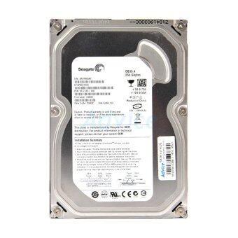 Seagate Hard Disk 250 GB. SATA-II (8MB, Import)