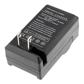 แท่นชาร์จรหัส EN-EL15 ENEL15 ที่ชาร์จแบตกล้องนิคคอน Nikon D600, D610, D750, D7000, D7100, D7200, D800, D800E, D810, D810A, Nikon1 V1 ... Replacement Battery Charger for Nikon (image 1)