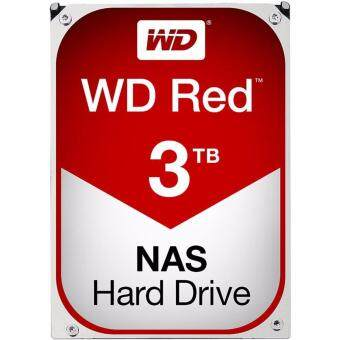"""WD - 3TB -Western Digital Red - NAS - Hard Drive - 3.5"""" - WD30EFRX - Brand New Sealed"""