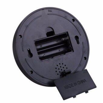 Dummy IR CCD Security Camera (ทรงโดม) กล้องหลอก (สำหรับติดหลอกโจรขโมยมีไฟกระพริบที่หน้ากล้องเมื่อเดินผ่าน)