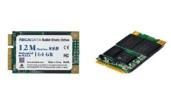 Recadata 32GB mSATA II MLC Industrial Grade Enterprise Class Internal Solid State Drive SSD - intl