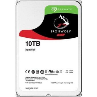 SEAGATE IRONWOLF 10TB For NAS