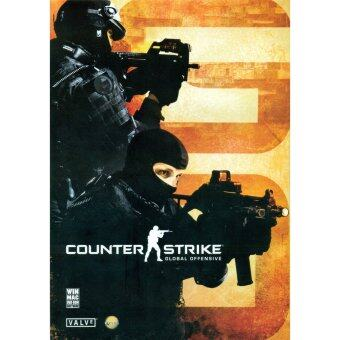 PC Counter-Strike: Global Offensive (Asia)