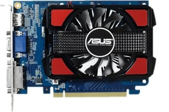 ASUS Graphics Card Nvidia GeForce GT730-2GD3