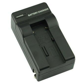 แท่นชาร์จแบตเตอรี่กล้อง รุ่น NP-80 , FNP-80 Battery Charger ที่ชาร์จแบตกล้อง Fujifilm Finepix 1300 1400 4800 ...