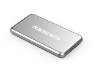 Mini External 256GB MLC USB 3.0 Portable mSATA Encryption Solid State Drive SSD, silver - intl