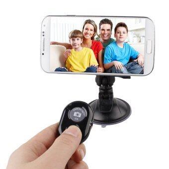 Remote Shutter รีโมทถ่ายรูปไร้สาย สำหรับมือถือ