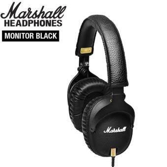Marshall Ⅲ MONITOR Over-Ear Headphones w/ Microphone - intl