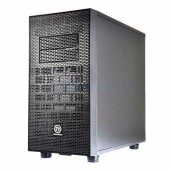 Thermaltake Computer Case Core X31 (Black)