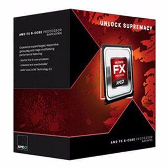 AMD CPU FX-8350 4.0