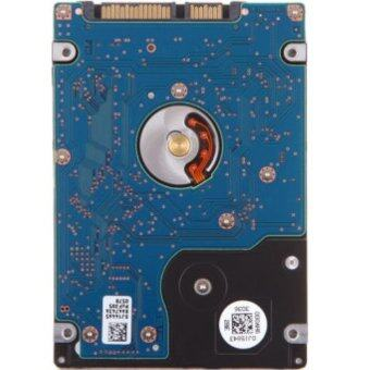 HGST 7200RPM 32MB cache SATAIII 6Gb/s 2.5inch 9.5mm height 1TB internal HDD hard drive HTS721010A9E630 for laptop - Intl