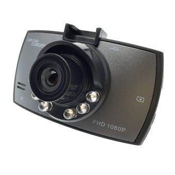 Camera good it FHD Car Cameras กล้องติดรถยนต์ รุ่น G30C (Black)
