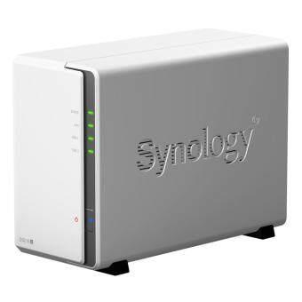 Synology DiskStation DS216j 2-Bay NAS Server