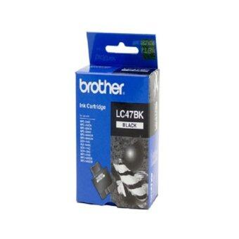 Brother LC-47BK Black