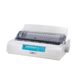 OKI Dot Matrix Printer ML791 Plus, 24 Pin