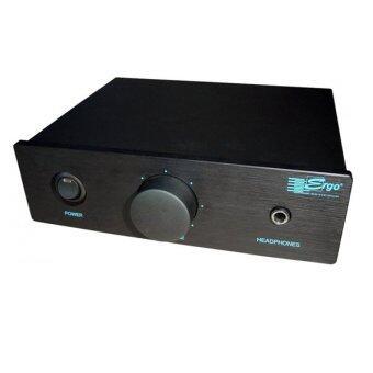 Ergo Amp 1 Headphone Amplifier for AMT/Model 1, 2