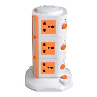 ปลั๊กไฟ I-PLUG ทรงคอนโด 3