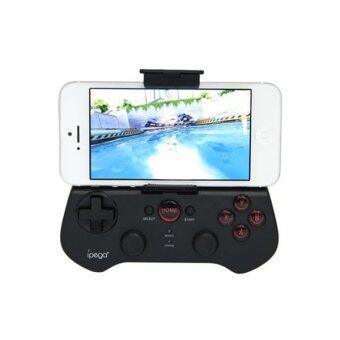 PG Ipega Bluetooth Game Controller Joystick PG-9017S (Black)