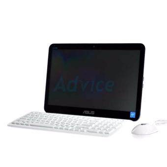 ASUS AIO A4110-WD051M (White)Touch Screen /Celeron® J3160/Integrated/15.6''/4GB/500GB/DOS