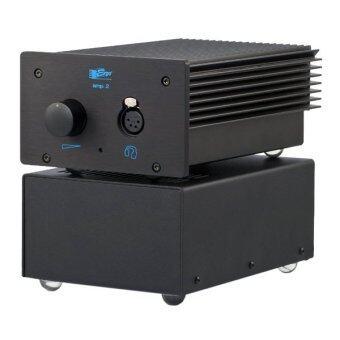 Ergo Amp 2 Headphone Amplifier for AMT