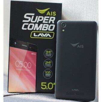 AIS LAVA iris 810