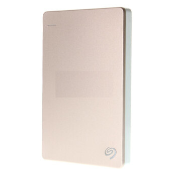 Seagate Hard Disk External 2.5 Backup Plus Slim 2TB.(Gold)