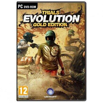 Ubisoft Trials Evo Gold Edition (PC)
