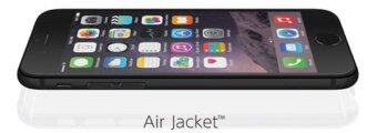 Air Jacket Case iPhone