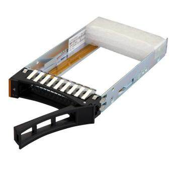 2.5 Inch SAS SATA Server HDD Hard Drive Tray Bay for IBM 44T2216 New - Intl