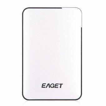 EAGET G30 Security Encryption Mobile Hard Disk 500GB