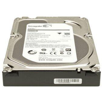 Seagate Surveillance Hard Disk PC SATA-III(STrek) For CCTV 2TB