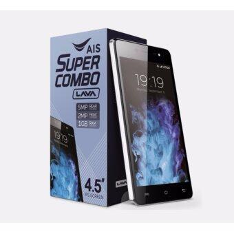 AIS LAVA Smartphone 4.5รุ่น702