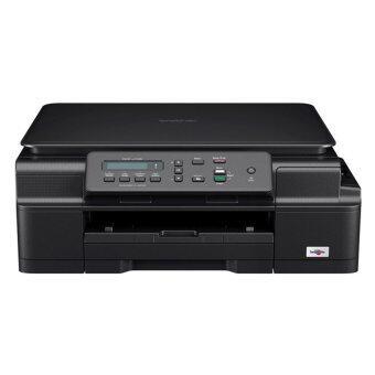 Brother Printer รุ่น DCP-J100