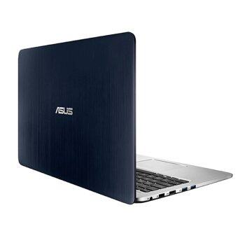 "Asus K401UQ-FR008D/i5-6200U/4G DDR4/1TB+24G SSD/GT940MX 2G/14""/DOS"