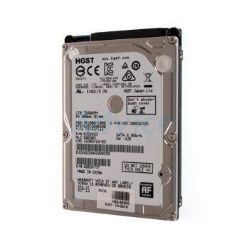 HGST Hard Disk 1 TB. (NB-SATA-III) (32MB,7200PRM.)