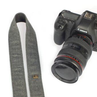 กล้องเข็มขัดรัดคอไหล่ปวดสำหรับ Sony Nikon Canon Olympus Panasonic Pentax DSLR SLR (image 2)