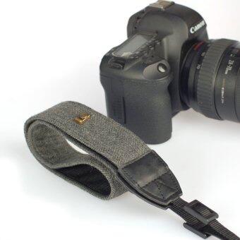 กล้องเข็มขัดรัดคอไหล่ปวดสำหรับ Sony Nikon Canon Olympus Panasonic Pentax DSLR SLR