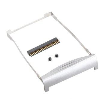 HDD Hard Drive 2.5 Inch Caddy Cover IDE Interface for Dell Latitude D610