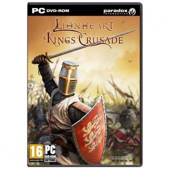 GAMES Lionheart: Kings' Crusade (PC)